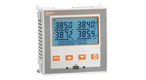 New digital multimeters DMG6...