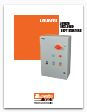 "Enclosed Soft Starters - ""LES"" Series